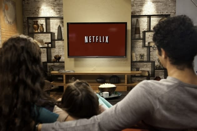 Netflix offers some customers $6.99 streaming plan, but only in standard definition (update)