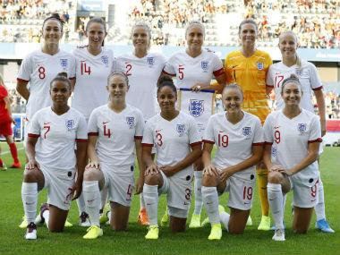 Wembley Stadium sell-out for England vs Germany friendly proves boom time for women's football in country