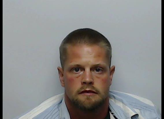 Joseph Oberhansley is on trial in Clark County, Indiana. Jury selection in the case began Monday, Aug. 19, 2019.