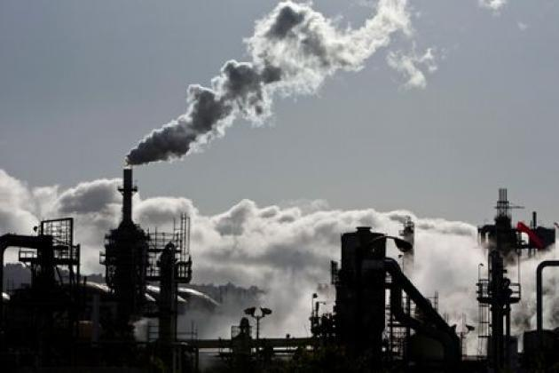 African-Americans taking brunt of oil industry pollution: report