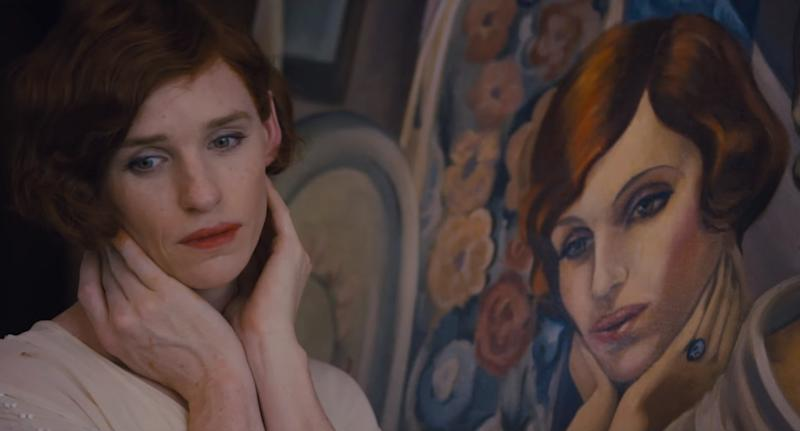 CBFC Orders Sony TV to Not Show Oscar Winning 'The Danish Girl'