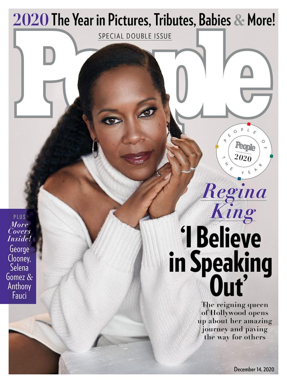 "<p>Watch the full episode of <em><a href=""https://peopletv.com/video/people-of-the-year-2020-regina-king"" rel=""nofollow noopener"" target=""_blank"" data-ylk=""slk:People of the Year: Regina King"" class=""link rapid-noclick-resp"">People of the Year: Regina King</a> </em>streaming now on PeopleTV.com, or download the PeopleTV app on your favorite device. And pick up PEOPLE's year-end double issue — featuring King's fellow People of the Year George Clooney, Dr. Anthony Fauci and Selena Gomez — on newsstands Friday.</p>"