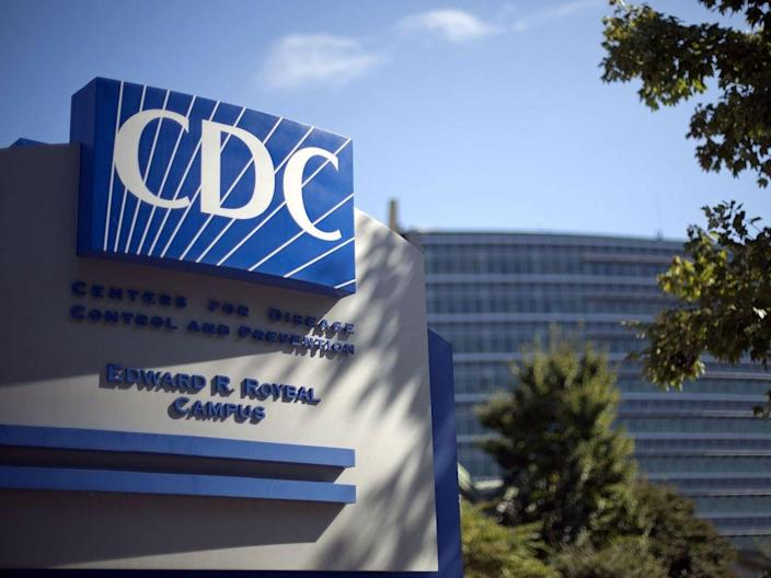 CDC director says he was quoted accurately in the Washington Post saying second wave of virus would be 'even more devastating' (AP)