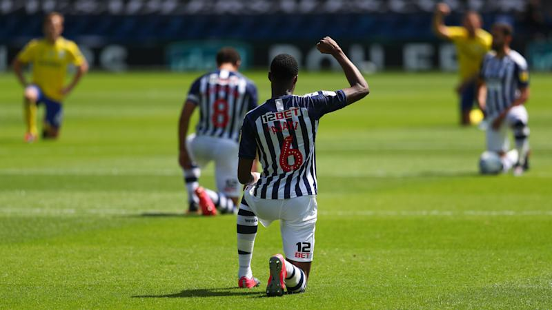 Championship: West Brom frustrated by Birmingham, Derby teenager scores hat-trick
