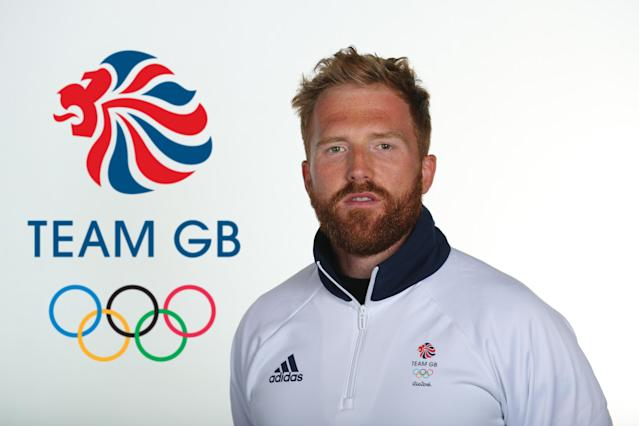 Will Satch was part of the men's rowing eight that won gold at the 2016 Olympics in Rio - and is now targeting more success in Tokyo.