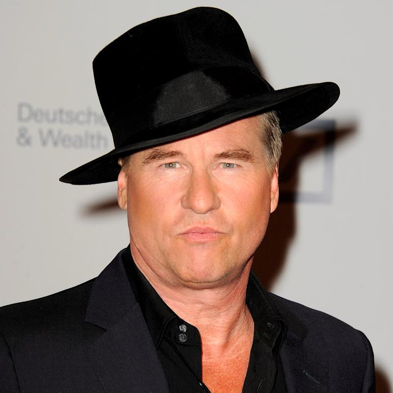 Val Kilmer Publicly Acknowledges His Cancer Battle For the First Time