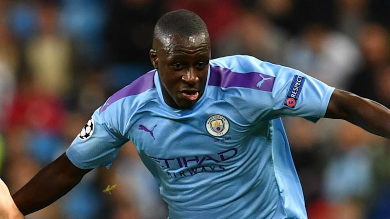'This is my time!' - Mendy determined to show Man City the 'best' version of himself