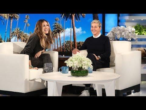 """<p>Parker appeared on <em>Ellen</em>, where she was asked about the possibility of doing a <em>Sex and the City</em> movie without Cattrall. """"I think there's a period of grief, a mourning process,"""" Parker said. """"And then perhaps we'll consider, say for instance, you playing Samantha.""""</p><p><a href=""""https://www.youtube.com/watch?v=LSDCUIn33G4"""" rel=""""nofollow noopener"""" target=""""_blank"""" data-ylk=""""slk:See the original post on Youtube"""" class=""""link rapid-noclick-resp"""">See the original post on Youtube</a></p>"""