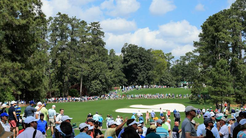 Augusta to host pre-Masters women's amateur event