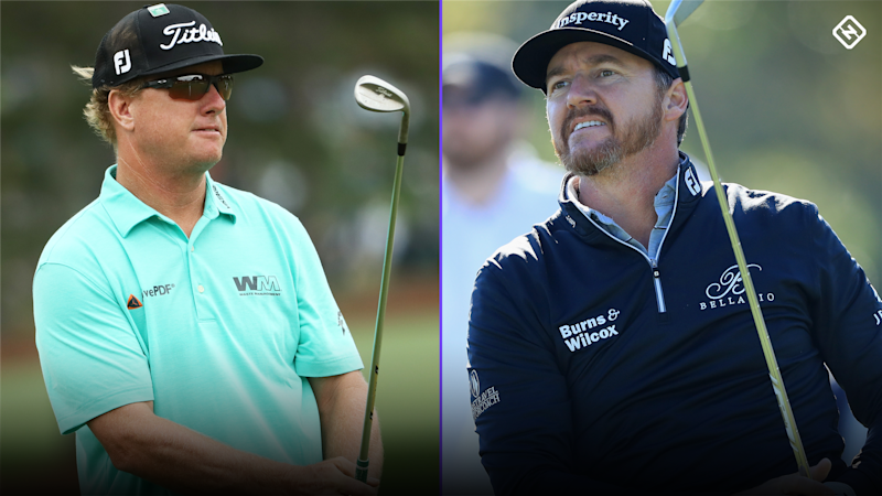 Valero Texas Open picks, sleepers for daily fantasy golf contests