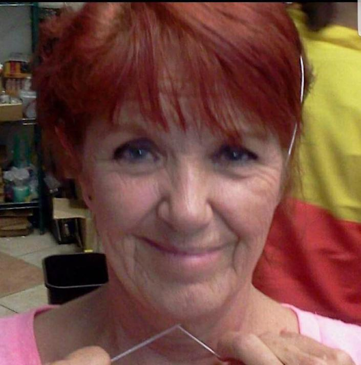 """Patricia """"Pati"""" Mesta, 67, of Menifee Lakes, Calif., was reportedly attending the concert with a friend. (Photo: Facebook)"""