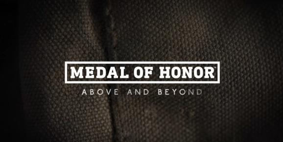 Medal of Honor: Above and Beyond is coming for the Oculus Rift in 2020.