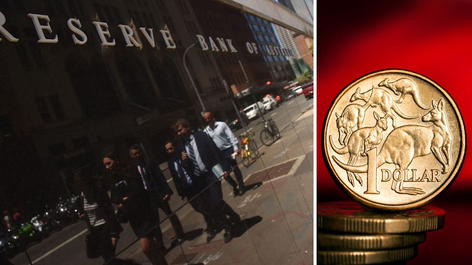 RBA tipped to cut cash rate twice. Source: Getty Images