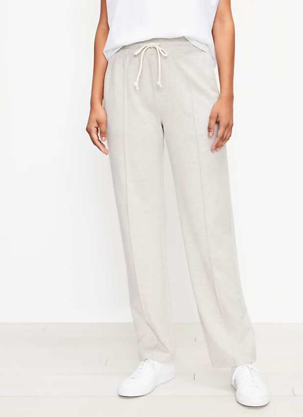 Jogger Pants In Ponte