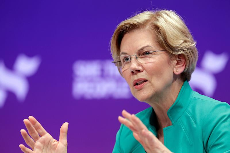 Wealthy Borrowers Will Benefit Most From Elizabeth Warren's Student Debt Forgiveness Plan. Here's Why