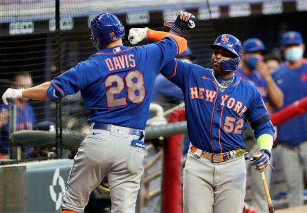 Mets' Yoenis Cespedes latest MLB player to opt out of season due to coronavirus concerns
