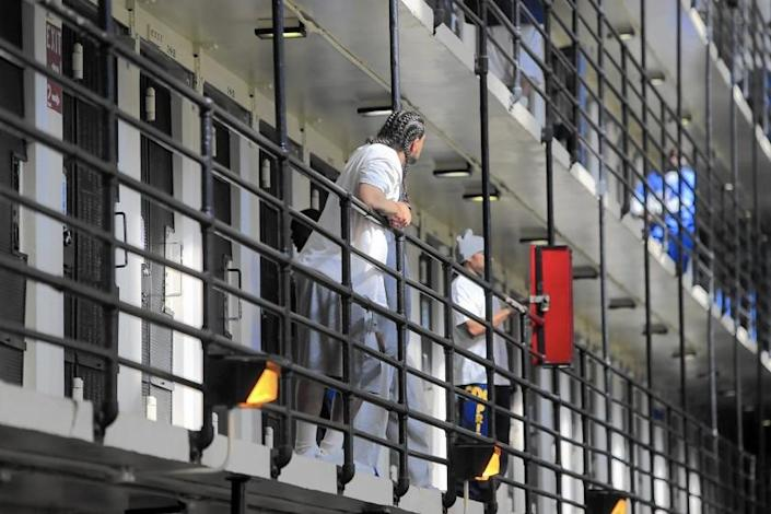 California voters will decide in Proposition 20 whether to expand the list of crimes for which people are ineligible for early release from prison. Sheriffs on Thursday endorsed the measure, which is opposed by former Gov. Jerry Brown.