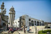 Madrassas such as Darul Uloom Haqqania have long served as vital lifelines for millions of impoverished children in Pakistan and Afghanistan