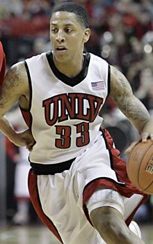 All about the non-Big Six: Deep UNLV