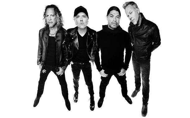 """Looks like Metallica is hardwired to succeed. The band achieved their sixth No. 1 album on the Billboard 200 Monday with their latest release Hardwired... to Self-Destruct. After the collection came out on Nov. 18, the record earned 291,000 equivalent album units in the week ending Nov. 24. This is Metallica's first studio album since Death Magnetic (2008). Hardwired is the third-largest debut of 2016 behind Drake's Views (1.04 million units) and Beyonce's Lemonade (653,000 units). It also sold more in its first week than any rock album in two and a half years, Billboard reports. Bruno Mars' 24K Magic and Miranda Lambert'sThe Weight of These Wings debuted at Nos. 2 and 3, respectively. Mars hit 231,000 units and Lambert hit 133,000. In EW's A review of 24K Magic, Eric Renner Brown writes, """"Perhaps more than any of his Top 40 peers, attention to detail and world-class chops are what makes Mars' music tick; those qualities enable """"24K Magic"""" to practically levitate, from its vocoder-channeled opening call to the dancefloor to its ebullient chorus."""" EW gave The Weight of These Wings an A-, and in her review, Leah Greenblatt writes, """"These 24 songs—notably free of slick production and special guests—do feel like a sort of emotional jailbreak, restless open-road anthems and raw-nerved confessionals written by a woman with her hands on the wheel and no particular desire for a steady plus-one in the passenger seat."""""""