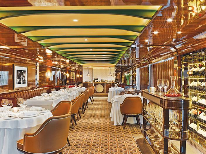 Seabourn Quest   The Grill 2016 (30)