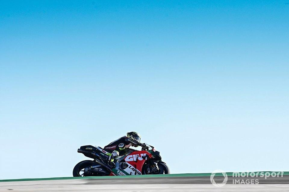 """Cal Crutchlow (Team LCR Honda)<span class=""""copyright"""">Gold and Goose / Motorsport Images</span>"""