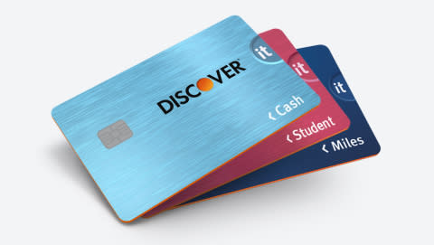 Discover Card Ranks Highest in Customer Satisfaction by J.D. Power