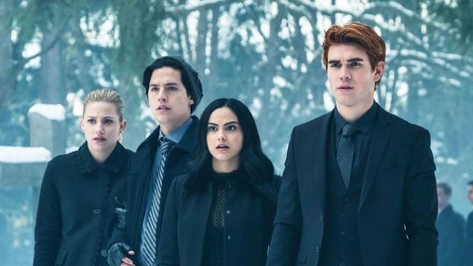 still from riverdale