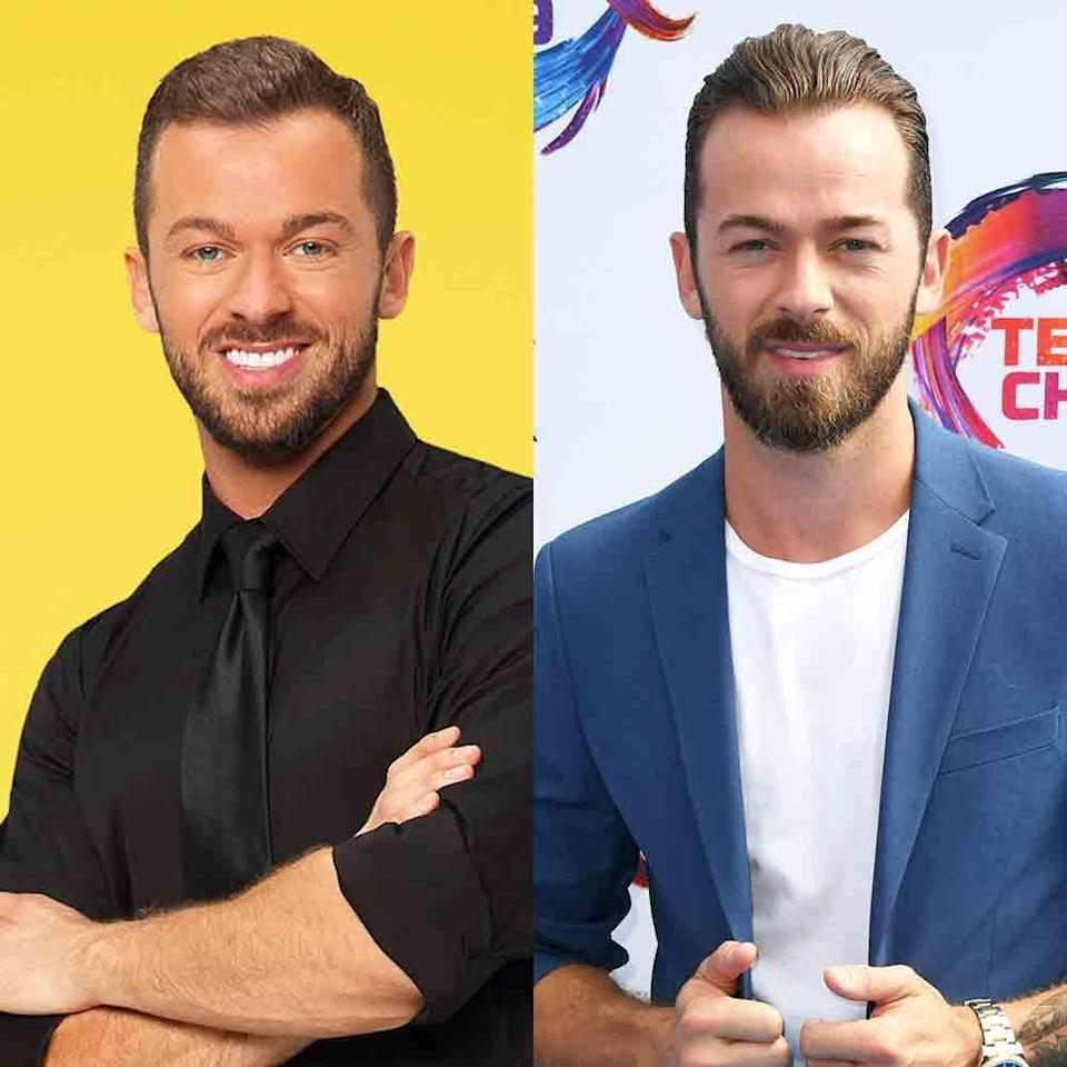 """<p>Season 19 in fall 2014 marked Artem's first appearance on <em>DWTS</em>. Since then, Artem has danced on eight seasons of the competition show. His most notable partner is his <a href=""""https://www.usmagazine.com/celebrity-news/pictures/nikki-bella-and-artem-chigvintsevs-relationship-timeline/"""" rel=""""nofollow noopener"""" target=""""_blank"""" data-ylk=""""slk:now-fiancée Nikki Bella"""" class=""""link rapid-noclick-resp"""">now-fiancée Nikki Bella</a>. The wrestler and Artem were paired together for season 25. Artem took a brief break from <em>DWTS</em>, but he's now back in action.</p>"""