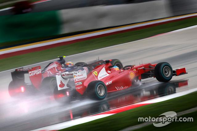 """2012 Malaysian Grand Prix <span class=""""copyright"""">Andy Hone / Motorsport Images</span>"""