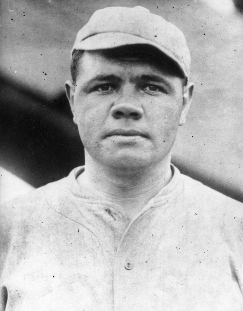 """<p><a href=""""https://www.fayobserver.com/sports/20180816/birth-of-bambino-babe-ruth-hit-first-pro-home-run-in-fayetteville"""" rel=""""nofollow noopener"""" target=""""_blank"""" data-ylk=""""slk:Fayetteville, North Carolina"""" class=""""link rapid-noclick-resp"""">Fayetteville, North Carolina</a> bears the distinction of being the place where Babe Ruth hit his first home run as a pro. Another fun fact: It's also where the iconic baseball player reportedly earned the famous moniker """"Babe.""""</p>"""