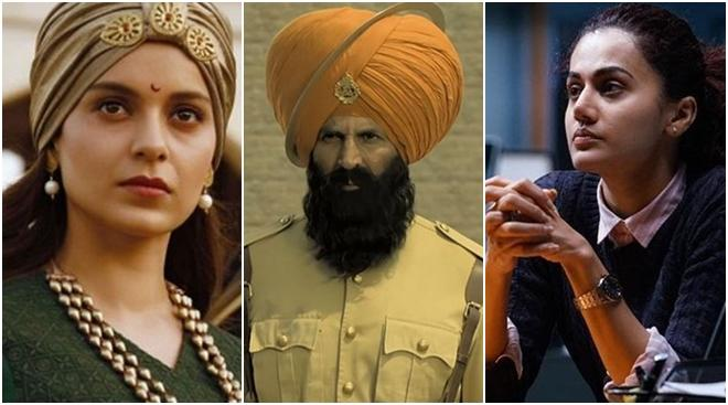 <p>Recent Bollywood films like Kesari, RAW, Luka Chuppi and many others have landed on the piracy website Tamilrockers and this has gravely affected the business of these films. </p>