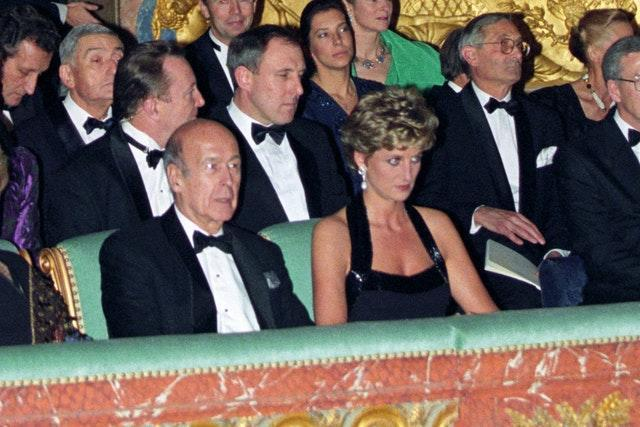 Theatre – Charity Concert for Dr Barnardo's and the Children's Foundation – Palace of Versailles