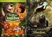 """<p>When Disney announced this beloved classic was getting the live-action treatment, fans had doubts that the cartoon animals could successfully be brought to life using CGI. But finding the perfect cutie to star as little Mowgli, Neel Sethi, killer animation, and a soundtrack full of favorite songs helped <em>The Jungle Book </em>become the most successful live-action reboot to date, making a whopping $364 million. A sequel is expected but won't be released soon. <br><br></p><p>The original live action version of<em> The Jungle Book</em> was released in 1994. </p><p><a class=""""link rapid-noclick-resp"""" href=""""https://www.amazon.com/dp/B01E60YTGA?tag=syn-yahoo-20&ascsubtag=%5Bartid%7C10065.g.2936%5Bsrc%7Cyahoo-us"""" rel=""""nofollow noopener"""" target=""""_blank"""" data-ylk=""""slk:Watch the Remake"""">Watch the Remake</a></p>"""