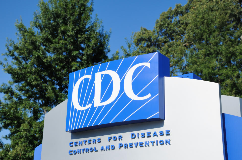 The Centers for Disease Control and Prevention is reportedly planning to shorten its quarantine guidelines for those who believe they had a COVID-19 exposure. (Photo: Getty Images)