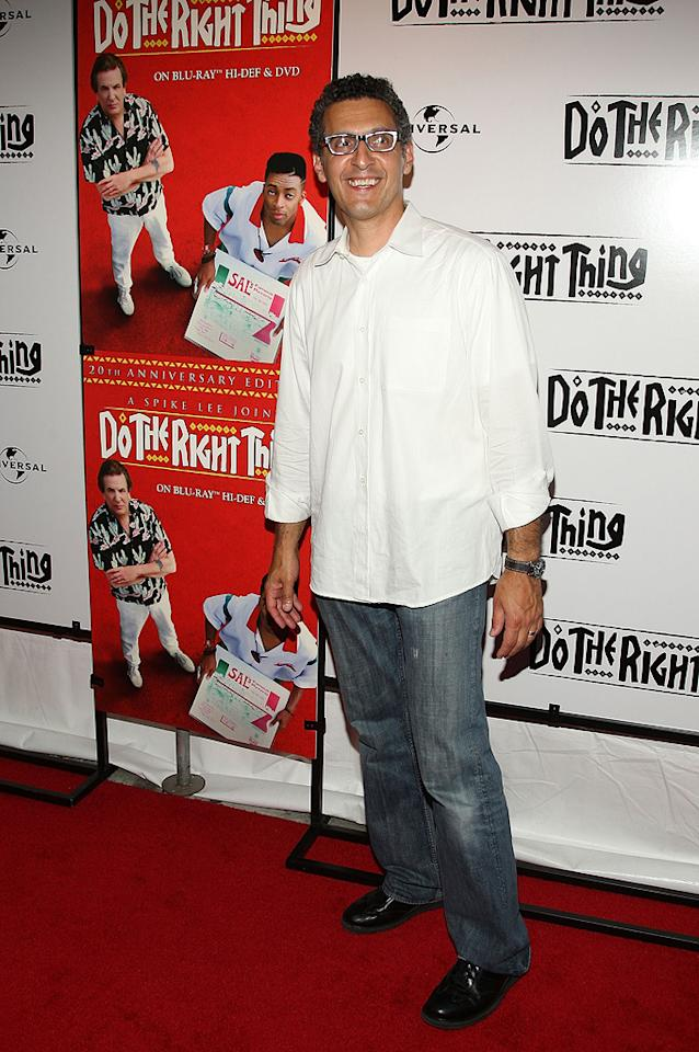 "<a href=""http://movies.yahoo.com/movie/contributor/1800021684"">John Turturro</a> at the 20th Anniversary screening of <a href=""http://movies.yahoo.com/movie/1800057997/info"">Do The Right Thing</a> - 06/29/2009"