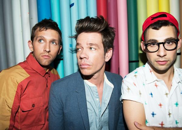 Fun. Lend 'Sight of the Sun' to 'Girls' Soundtrack – Song Premiere