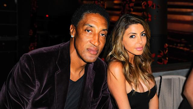 a40a2875e26 Scottie Pippen Files for Divorce from Larsa Pippen After Nearly 20 Years of  Marriage