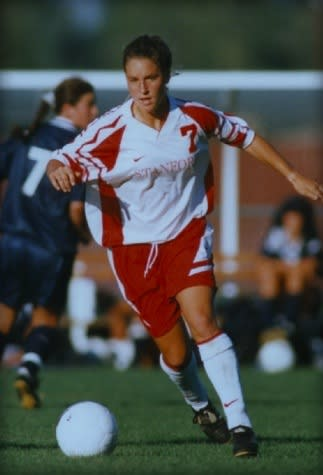 Erin Martin unbroken records: the wayne gretzky of prep girls' soccer