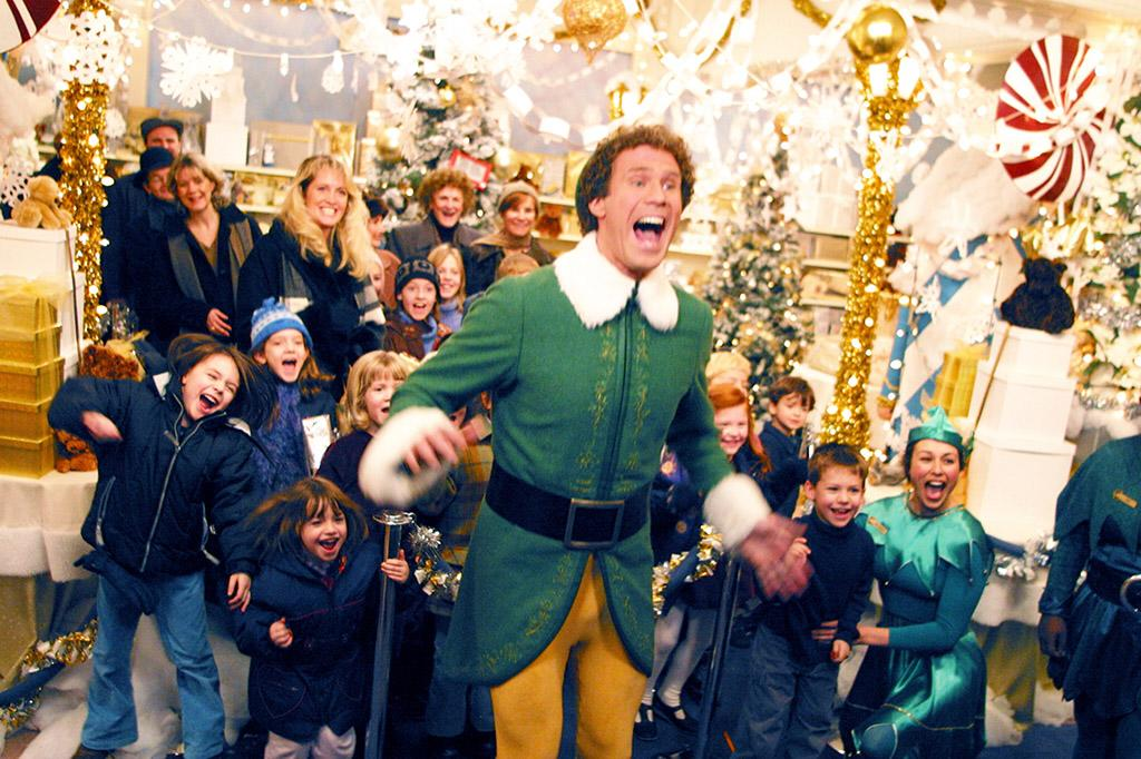 "<p>""Buddy the Elf, what's your favorite color?"" There are your traditional Christmas movie classics, and your contemporary Christmas movie classics, and this Jon Favreau-directed, Will Ferrell-starring gem might be the rare gift that fits in both stockings. Charting the journey of Santa's most lovable, most <em>ginormous</em> helper as he leaves the North Pole for New York, it's an uproariously funny fish-out-of-water comedy, charming family yarn, and heartfelt love letter to the Big Apple. —<em>Kevin Polowy</em> (Available on Amazon, Google Play, iTunes, Vudu, YouTube)<br /><em>(Photo: New Line/courtesy Everett Collection)</em> </p>"
