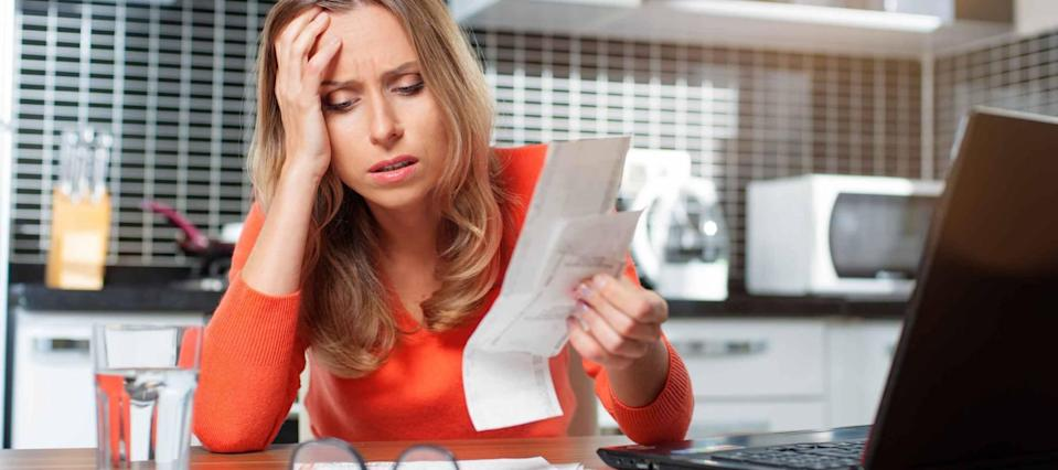 5 ways to tackle your tax debt when money is tight