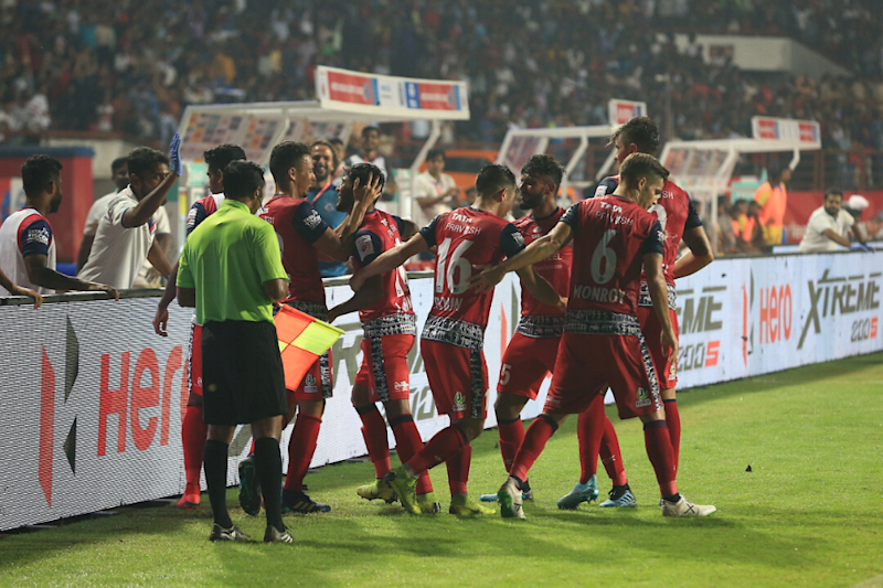 ISL 2019-20 Live Streaming: When and Where to Watch Jamshedpur FC vs Chennaiyin FC Telecast, Prediction