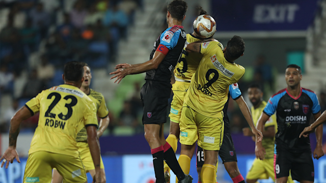 Odisha have given themselves a good chance to get into the playoffs with back-to-back wins...