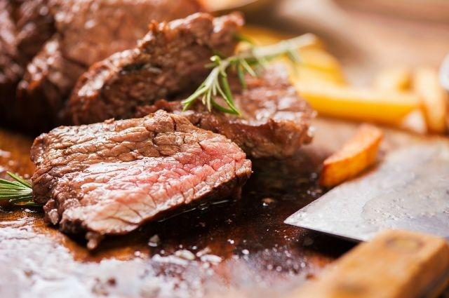 Artificial 3D-printed beef to launch in Spain and Italy this year