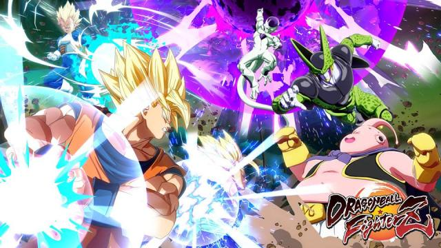'Dragon Ball FighterZ' looks so good, it's as if you're actually playing the long-running anime series about people yelling for 20 minutes.