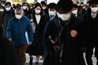 Japan has taken a number of measures to combat the spread of the coronavirus, including school closures