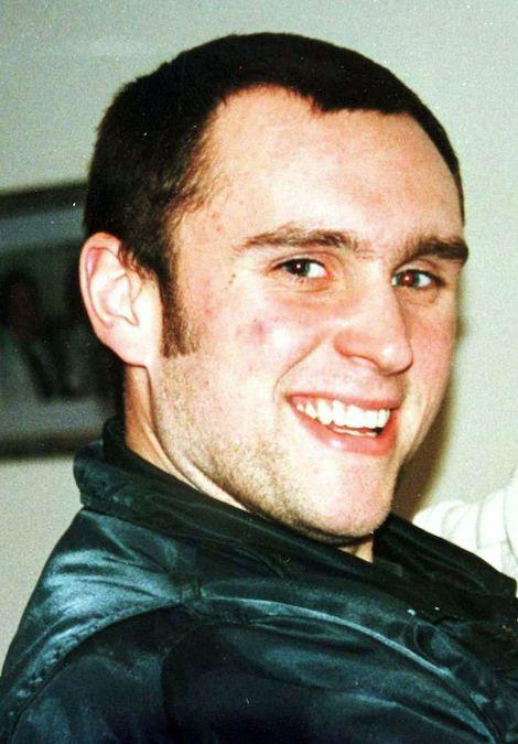 Noye was jailed for life for stabbing 21-year-old Stephen Cameron to death in 2000 (PA)
