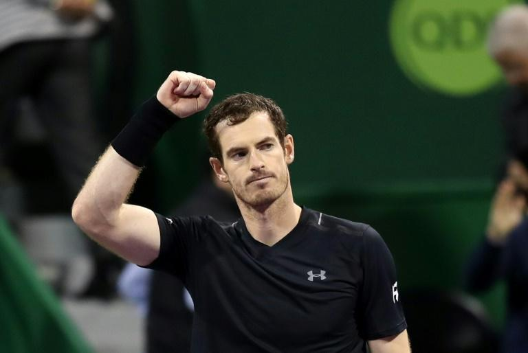 World number one Andy Murray has been ruled out of Britain's Davis Cup quarter-final against France