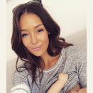 <p>Australian model Erin McNaught, 32, followed in the footsteps of fellow breastfeeding model mums Miranda Kerr and Gisele Bundchen with this lovely pic.<i> [Instagram/Erin McNaught]</i> </p>