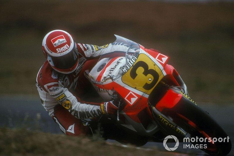 """Eddie Lawson<span class=""""copyright"""">Gold and Goose / Motorsport Images</span>"""